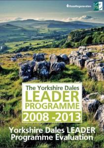 Yorkshire Dales LEADER